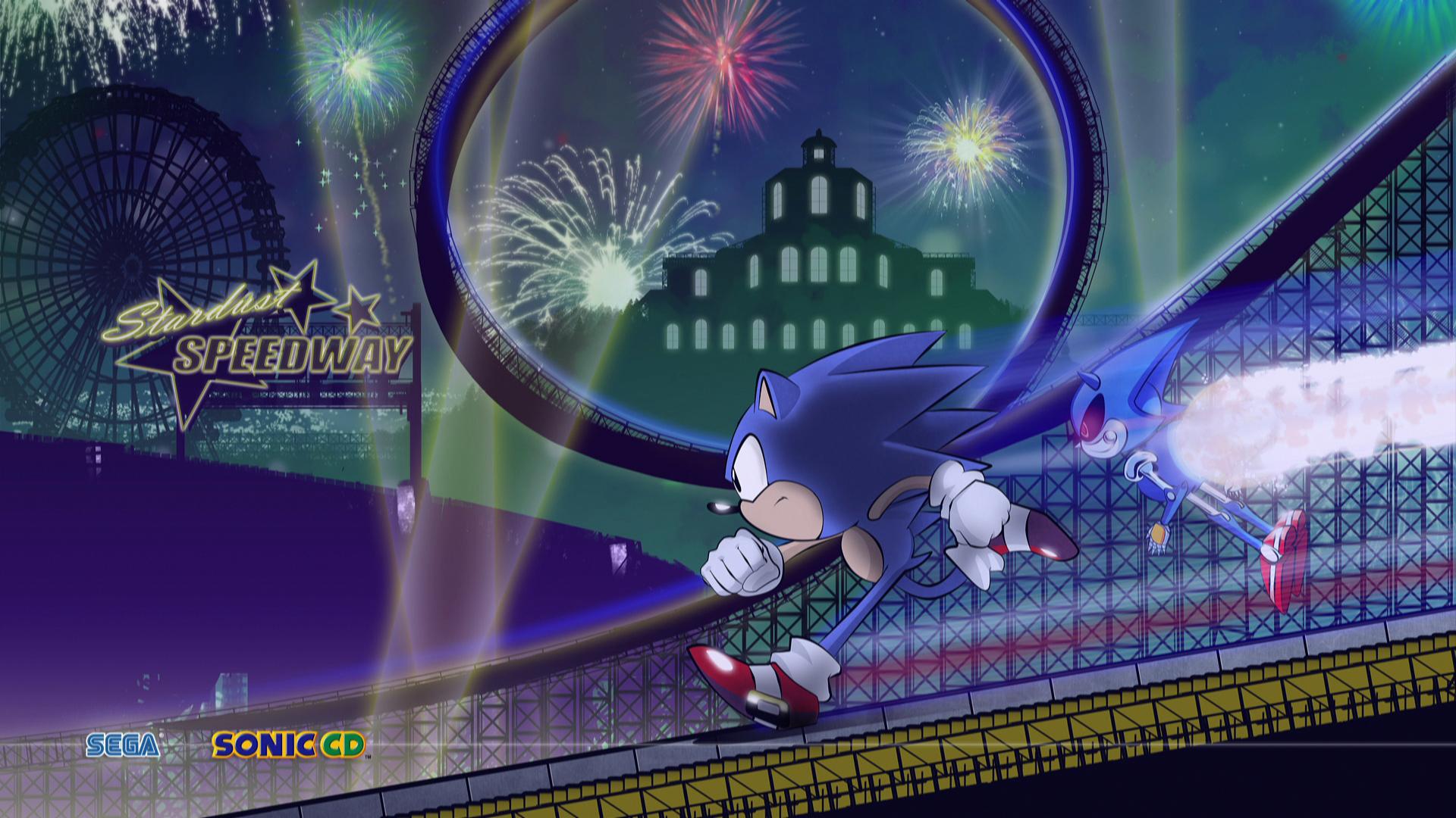 Wallpaper Archives Sonic Retro