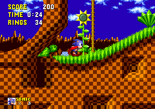 Sonic: After the Sequel is today's featured article on