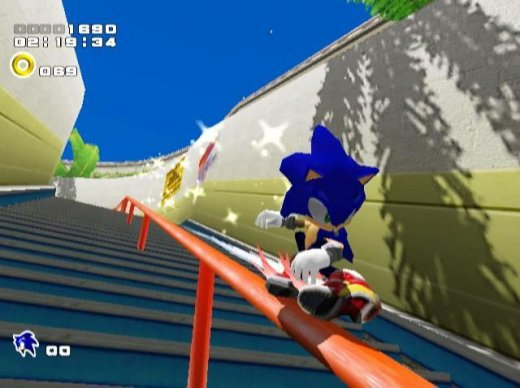 Sonic Adventure 2 XBLA/PSN Remaster Announced, No, For Real