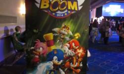 SEGA's Sonic Boom 2014: Lost in New York - Sonic Retro