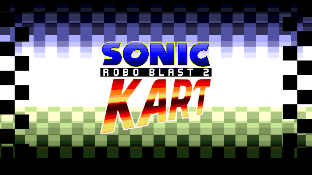 Retro Spotlight: SRB2Kart and the Kart Krew - Part One - Sonic Retro