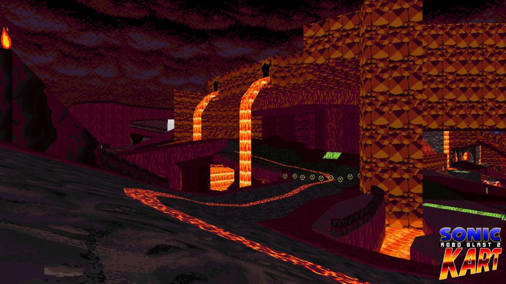 Sonic Retro - Second only to Sega